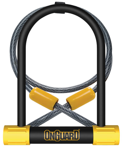 BULLDOG STD U-LOCK (8012)