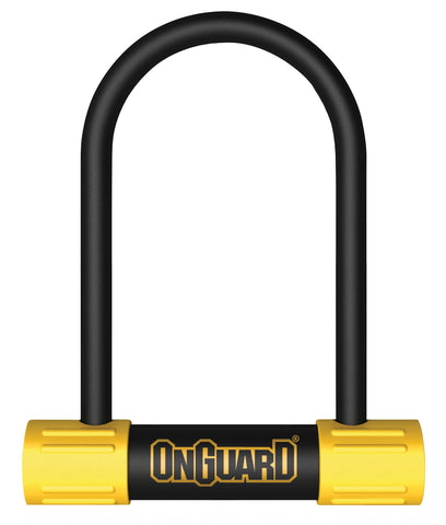 BULLDOG MINI U-LOCK (8013)