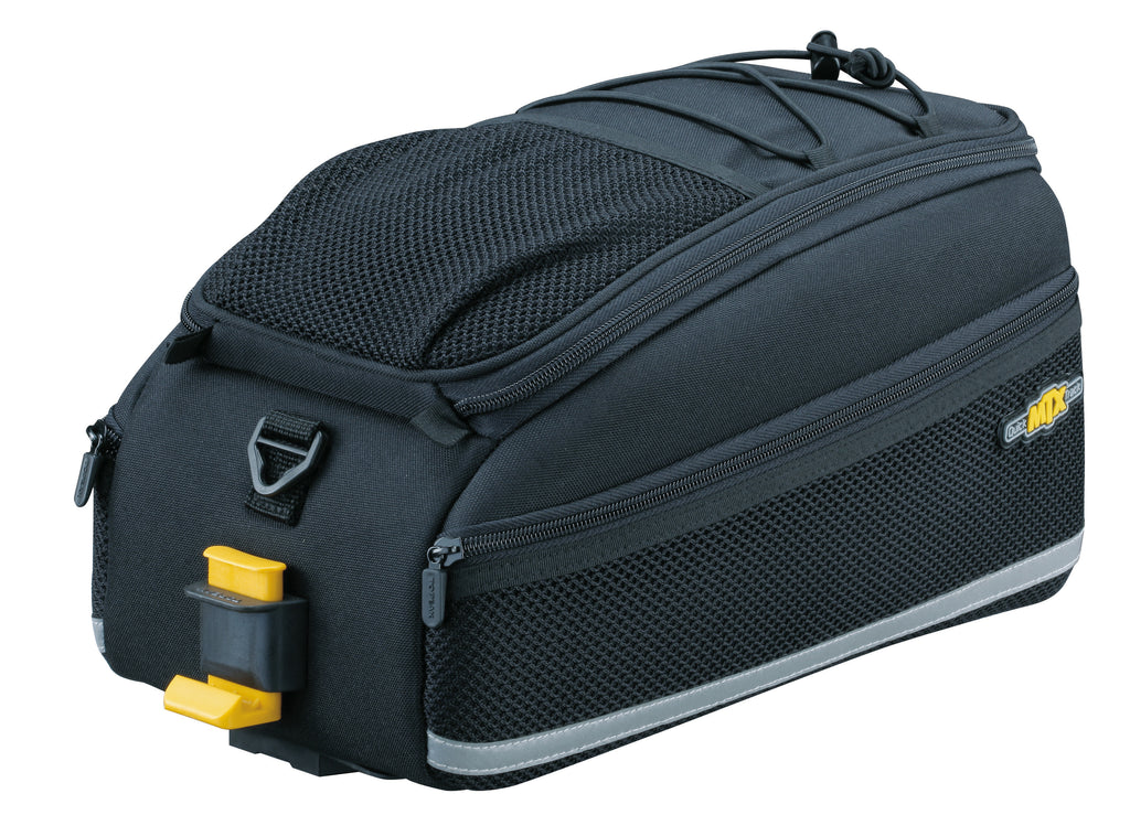 TOPEAK TRUNK BAG EX W/ WATER BOTTLE HOLDER (TT9646B)