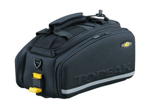 TOPEAK TRUNK BAG EXP W/ WATER BOTTLE HOLDER (TT9647B)