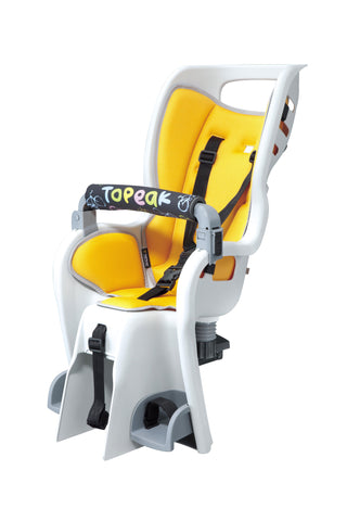 "BABYSEAT II W/ STD RACK FOR 26"" WHEELS (TCS2204)"