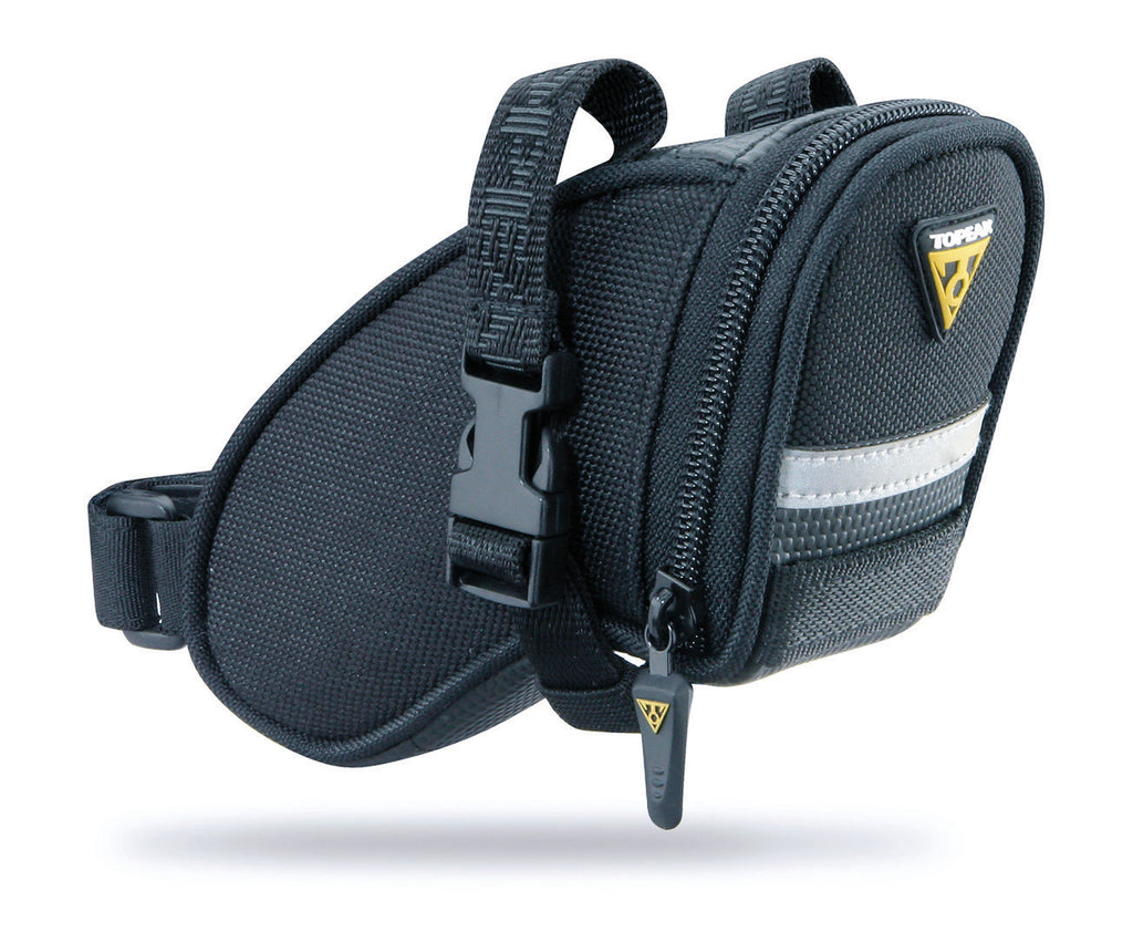 AERO WEDGE PACK MICRO W/ STRAP MOUNT (TC2471B)