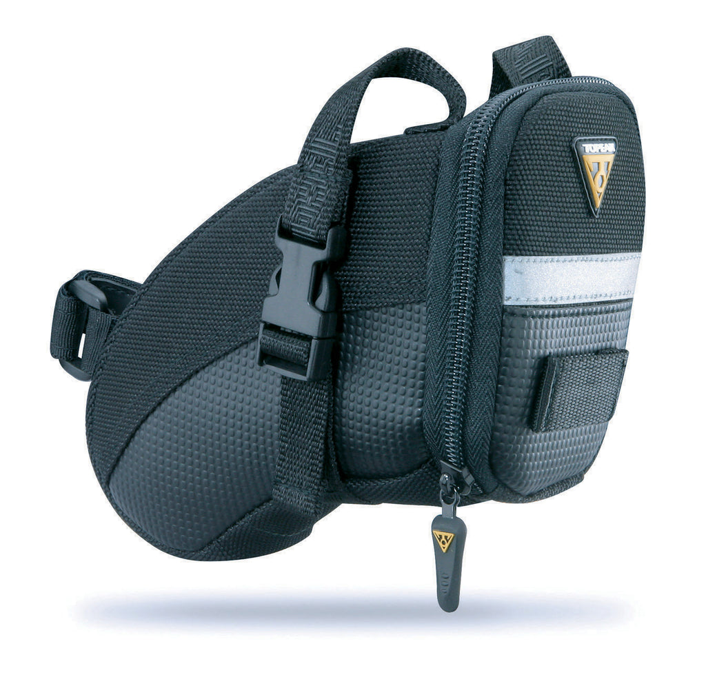 AERO WEDGE PACK SMALL W/ STRAP MOUNT (TC2260B)