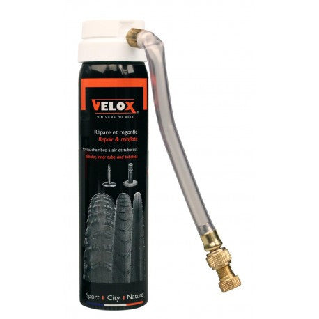 VELOX ANTI FLATE 75MI FOR PRESTA & SCHRADER