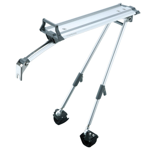 ROADIE RACK, SILVER (TA2403)