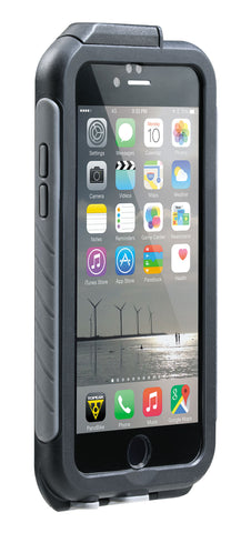 WEATHERPROOF RIDECASE FOR IPHONE 6, BLACK/GRAY