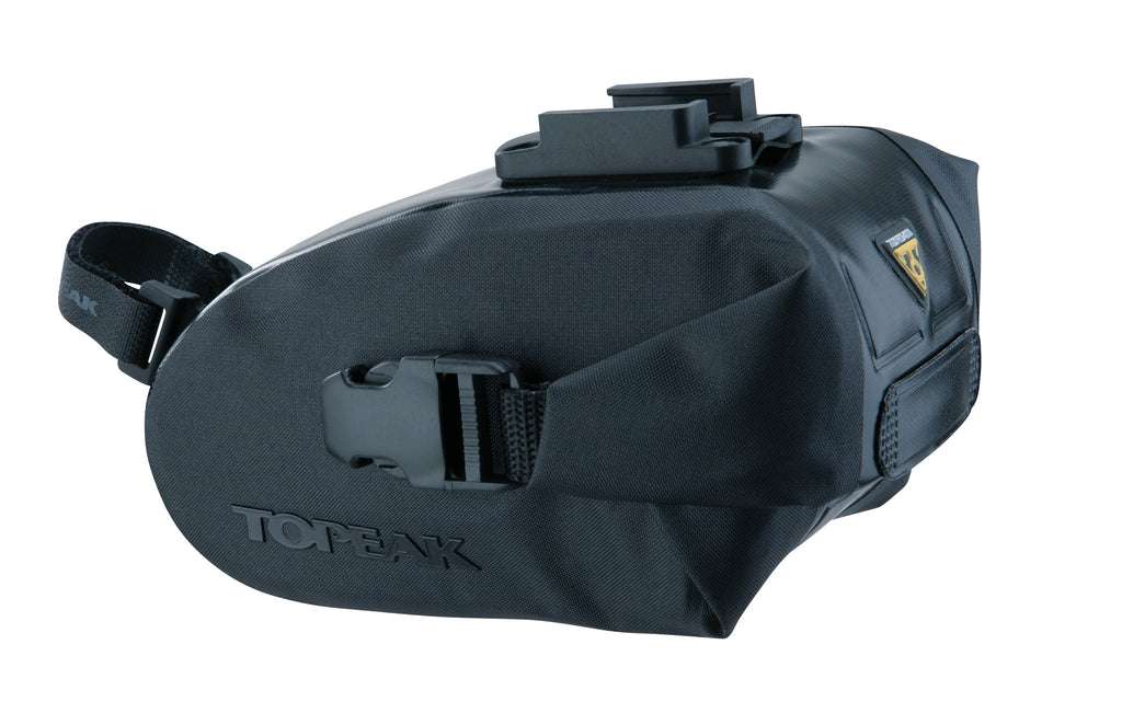 WEDGE DRYBAG SMALL W/ CLIP (TT9820B)