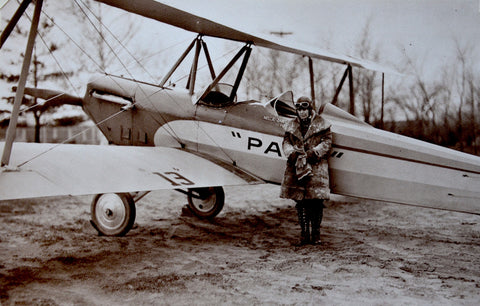 Sheboygan Aviation History from Giftbaux.com