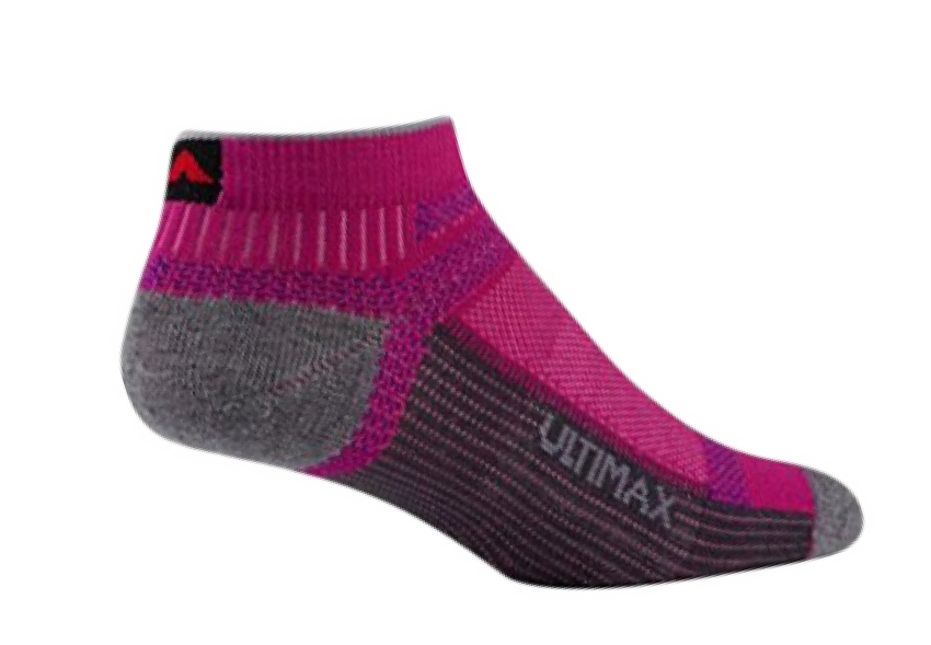 Wigwam Ultra Cool-Lite Low