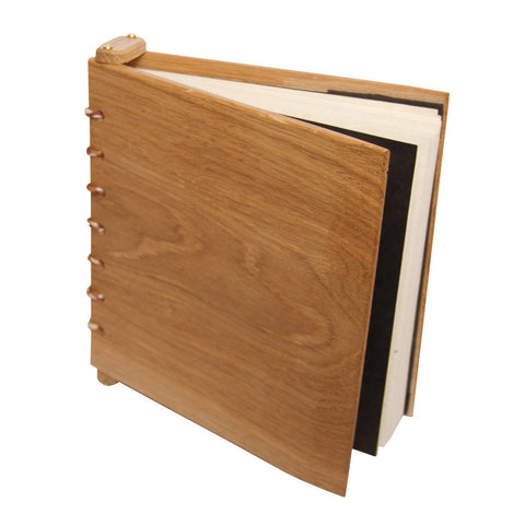 Large Oak Journal