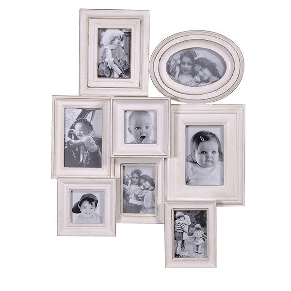 Joined Picture Frames