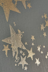 All Star Wallpaper, Gunmetal