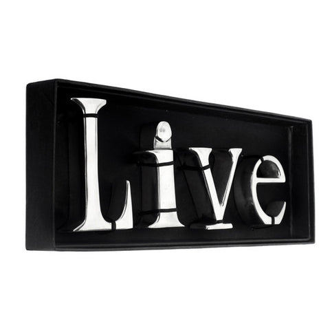 """Live"" in a Gift Box"