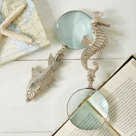 Sealife Magnifying Glass