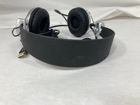 CAD U2 Stereo Headphones with Mic
