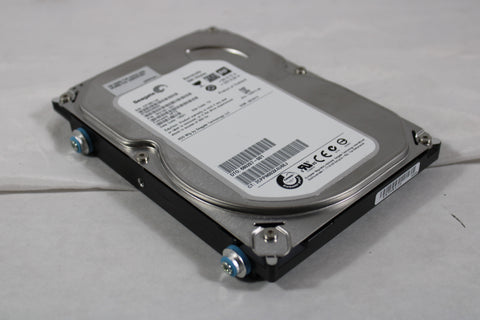 500GB Seagate HDD