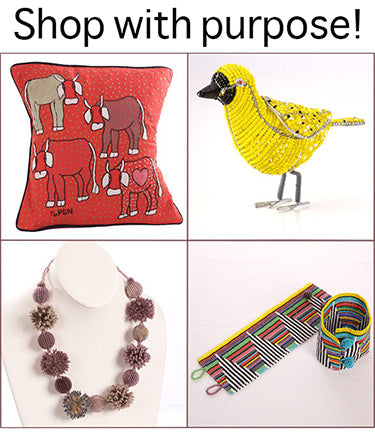 Fair Trade Holiday Gift Market 2016 Handcrafts, Beadwork, Jewelry