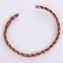Thin Chain Bangle