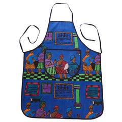 Mother's Health Clinic Apron