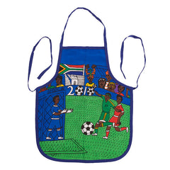 Apron - South Africa World Cup - Children's