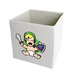 Baby Elf Warrior Storage Bin