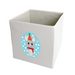 Bunny with Hat Storage Bin