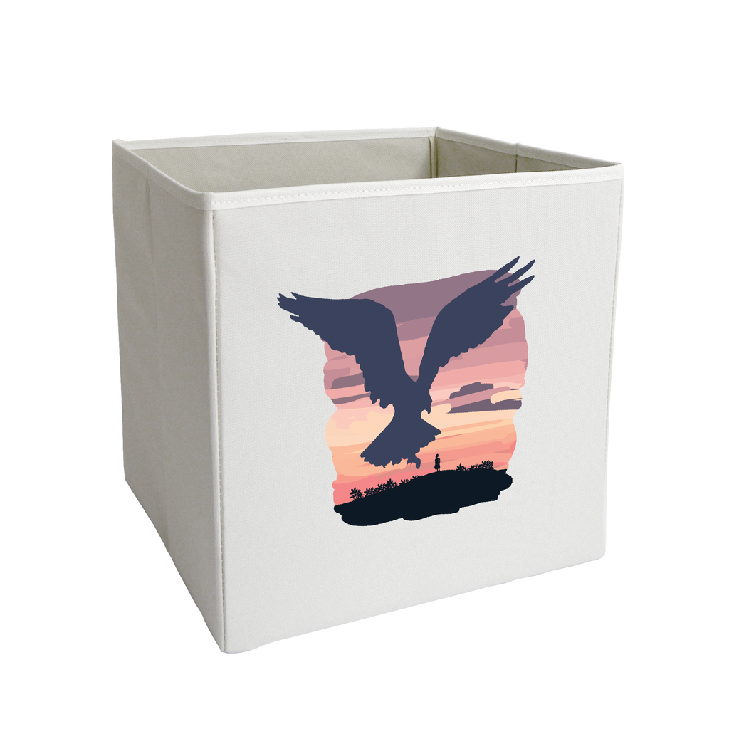Giant Eagle Storage Bin