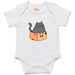 Box Cat Baby Bodysuit
