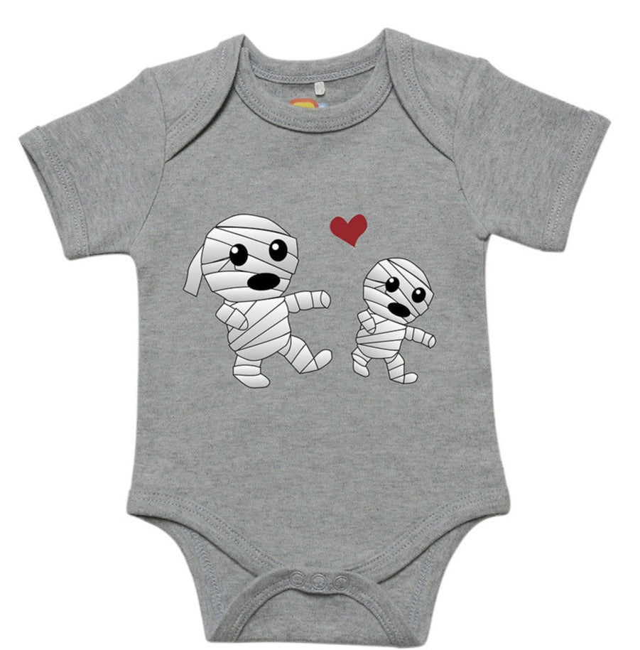 Mummy Love Onesie