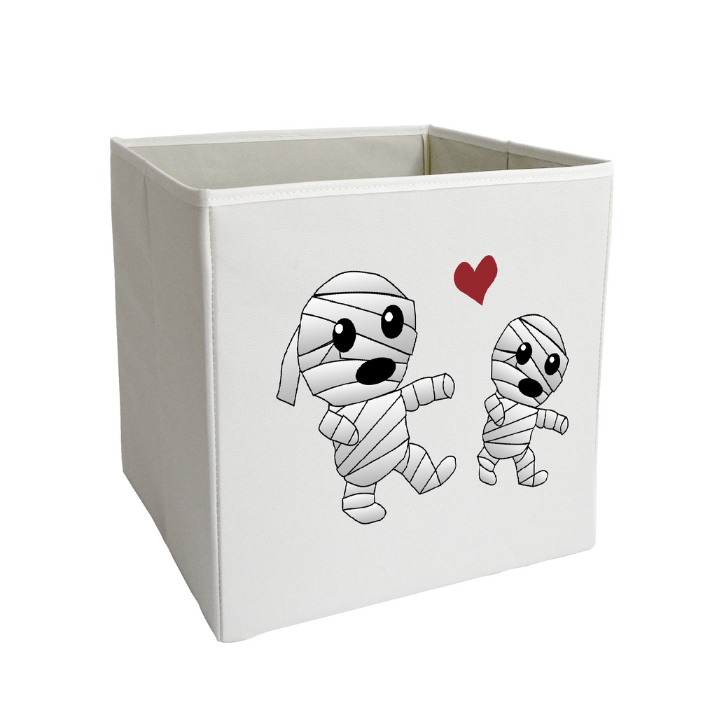 Mummy Love Storage Bin