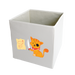 Pirate Kitten Storage Bin