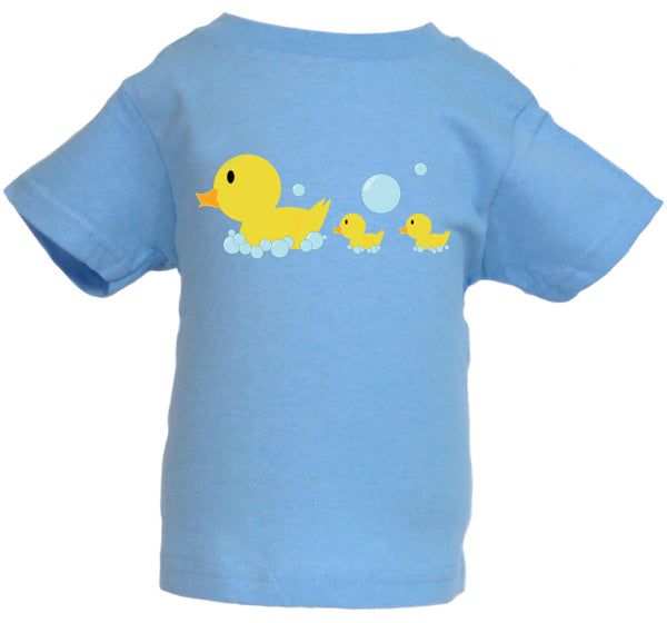 Rubber Duckies T-Shirt