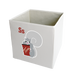 S is for Squirrel Storage Bin