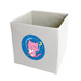 Space Cat Storage Bin