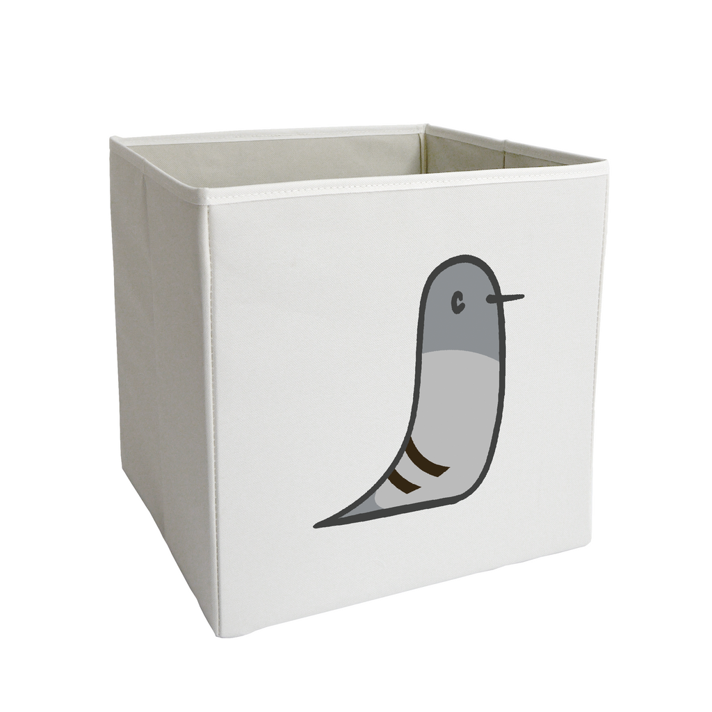 Urban Neighbourhood Pigeon Storage Bin