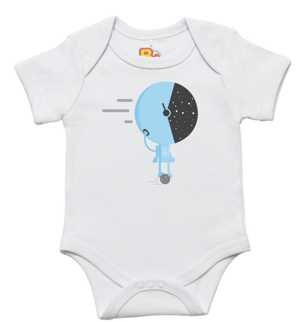 Space Traveller Onesie