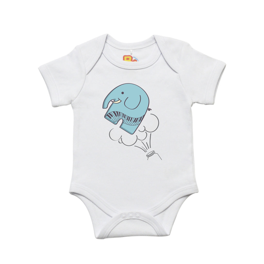 Elly-POP Baby Bodysuit