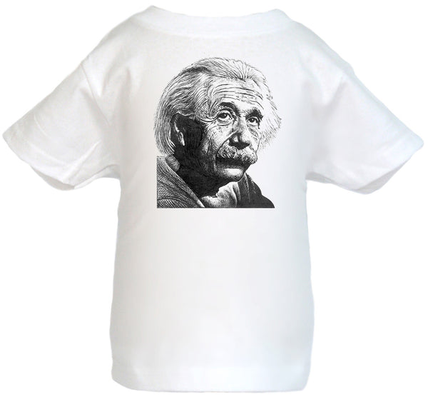 Albert Einstein T-Shirt