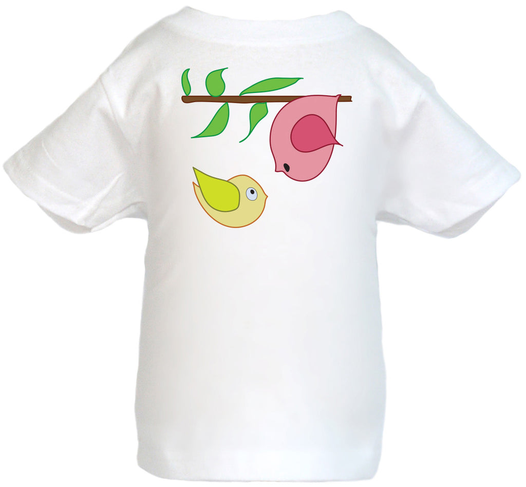 Bird Perch T-Shirt