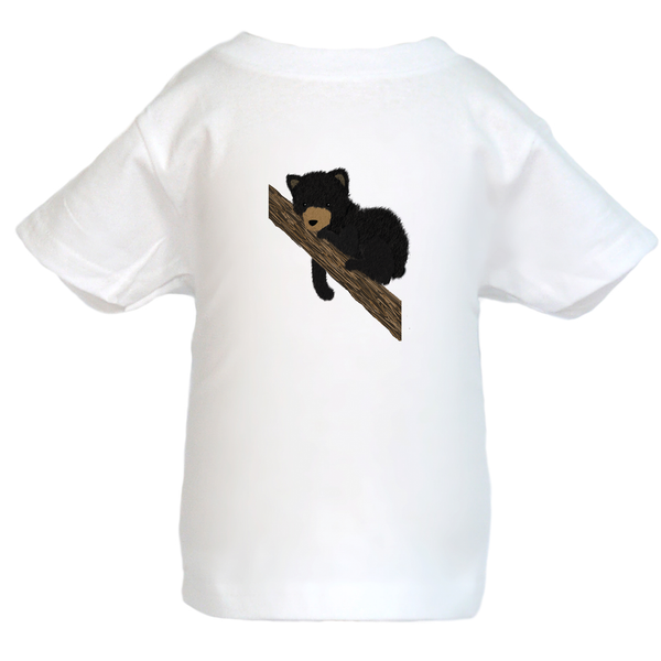 Black Bear Cub T-Shirt