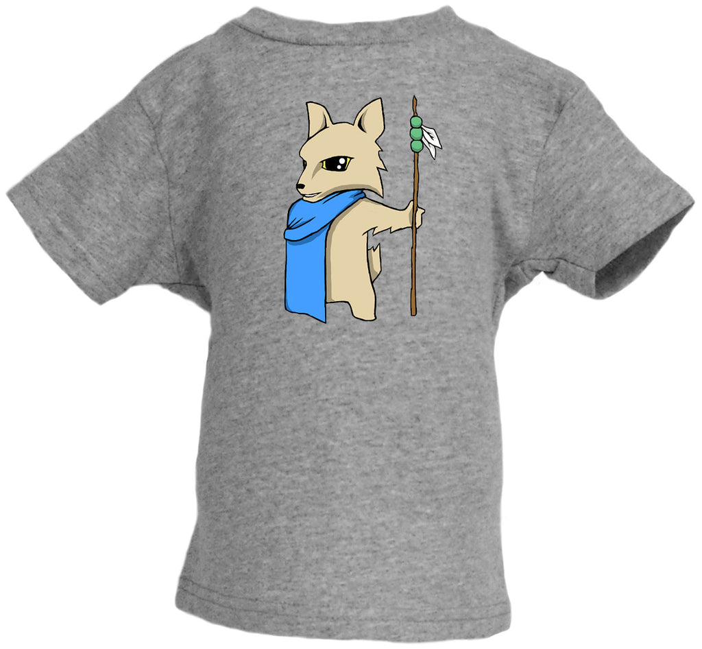 Chief Coyote T-Shirt