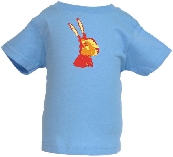 Contemporary Rabbit T-Shirt