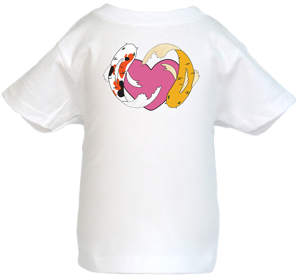 Koi Love T-Shirt