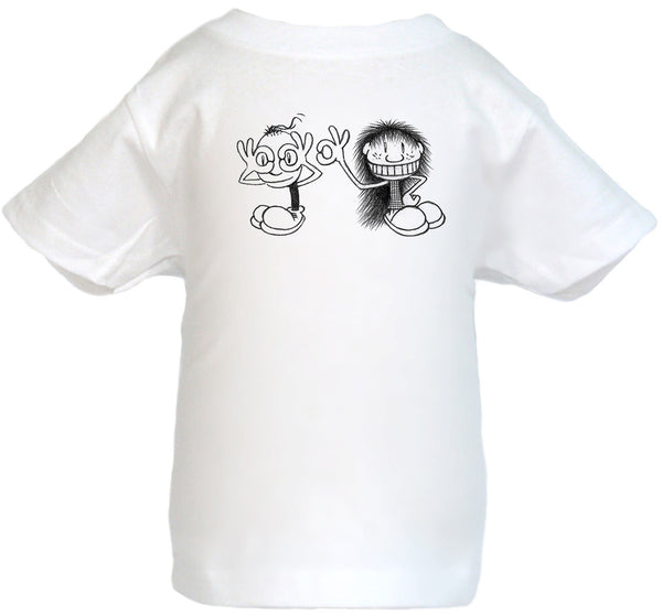 Koo and Boo 1 T-Shirt
