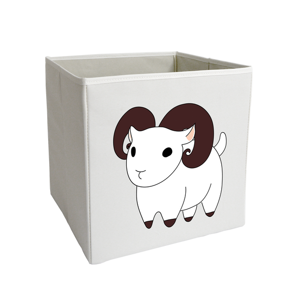 Little Goat Storage Bin