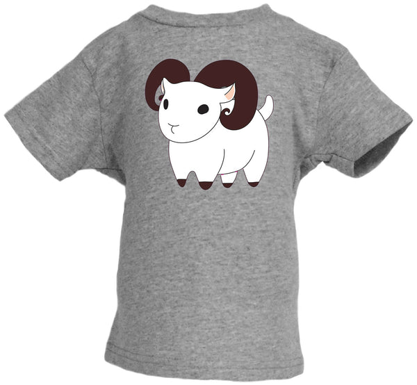 Little Goat T-Shirt