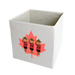 Mountie Bears Storage Bin