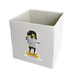 Skate with Flow Storage Bin