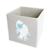 Friendly Yeti Storage Bin