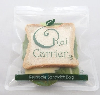 Kai Carrier Sandwich Pack